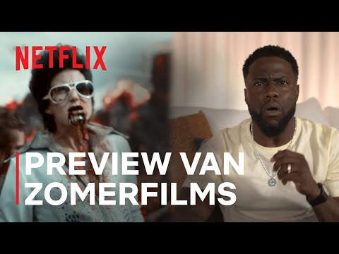Preview van nieuwe films op Netflix | Officiële trailer