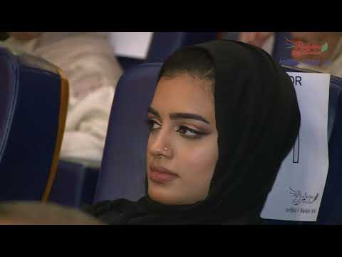 11. Sampat Saral – Andaaz e Baiyaan 2017 – 4K & HD - Dubai