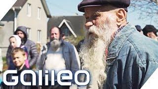 346 Nachkommen - Der XXXL-Clan in der Ukraine | Galileo | ProSieben
