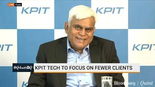 KPIT Technologies: We Will Become $500 Million Company In Next 3 To 5 Years