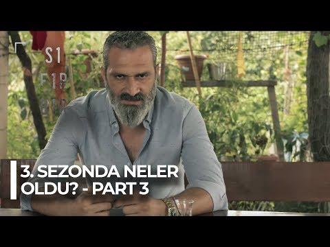 Sıfır Bir 'Bir Zamanlar Adana'da' 3. Sezonda neler oldu? - Part 3