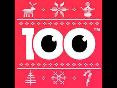 100 Pics Christmas Emoji Levels 1-100 Answers - YouTube
