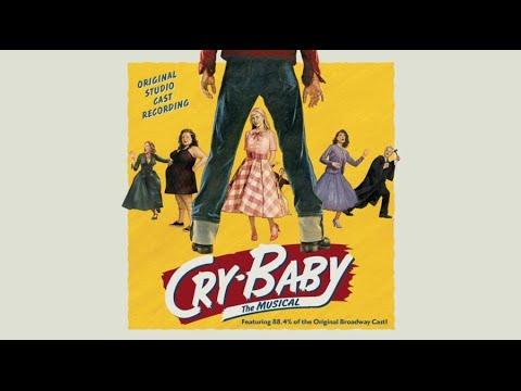 Cry Baby - Screw Loose (Original Cast Recording)
