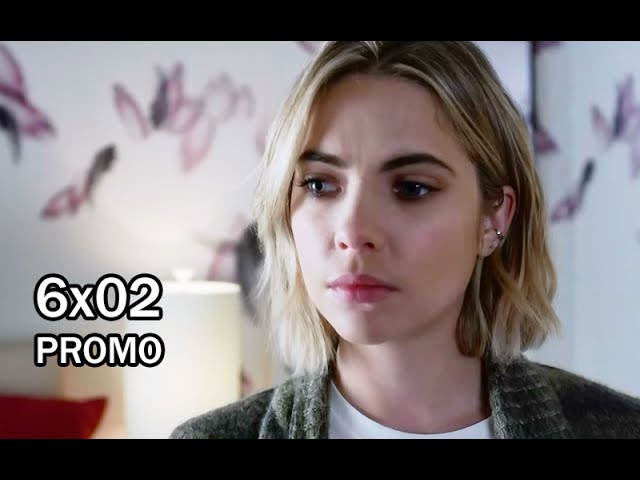 Pretty Little Liars 6x02 Promo Songs Of Innocence Season 6 Episode 2 Youtube