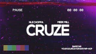 Play Cruze (feat. Meek Mill)