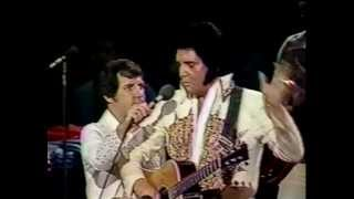 Скачать Elvis Are You Lonesome Tonight