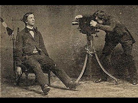 Part 1: Victorian Era 1837 to 1901 PostMortem Photographs