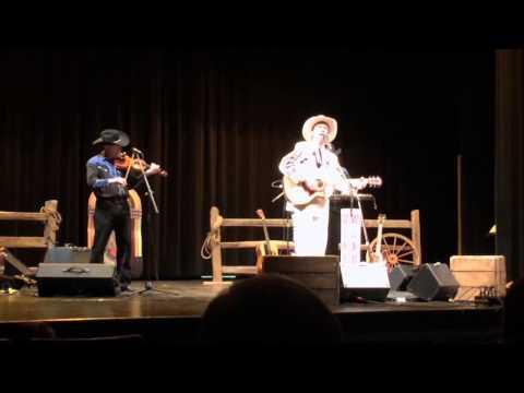 Jason Petty at The East Hickman High School 4-4-15