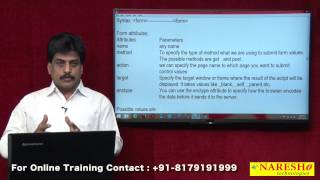 HTML Forms - Part 1 | Web Technologies Tutorial Mp3