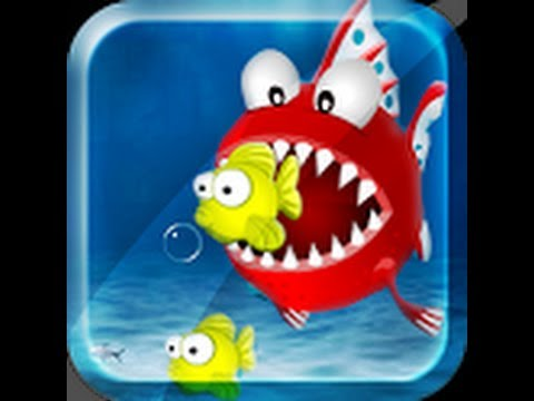 Play Eat the Fish > Online Games | Big Fish