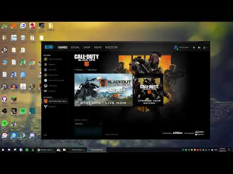 Black Ops 4 Crash on Start PC