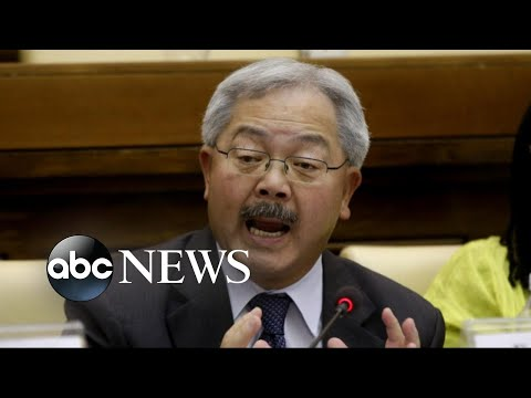 Download Youtube: Mayor of San Francisco dies after collapsing inside grocery store