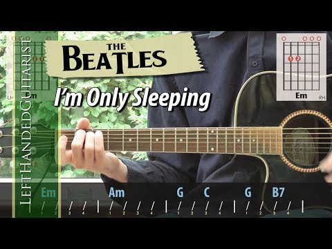 74 Mb Im Only Sleeping Chords Free Download Mp3