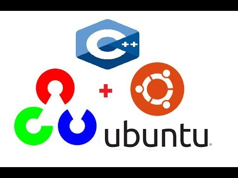 How to Install OpenCV in Ubuntu 16 04 LTS for C / C++