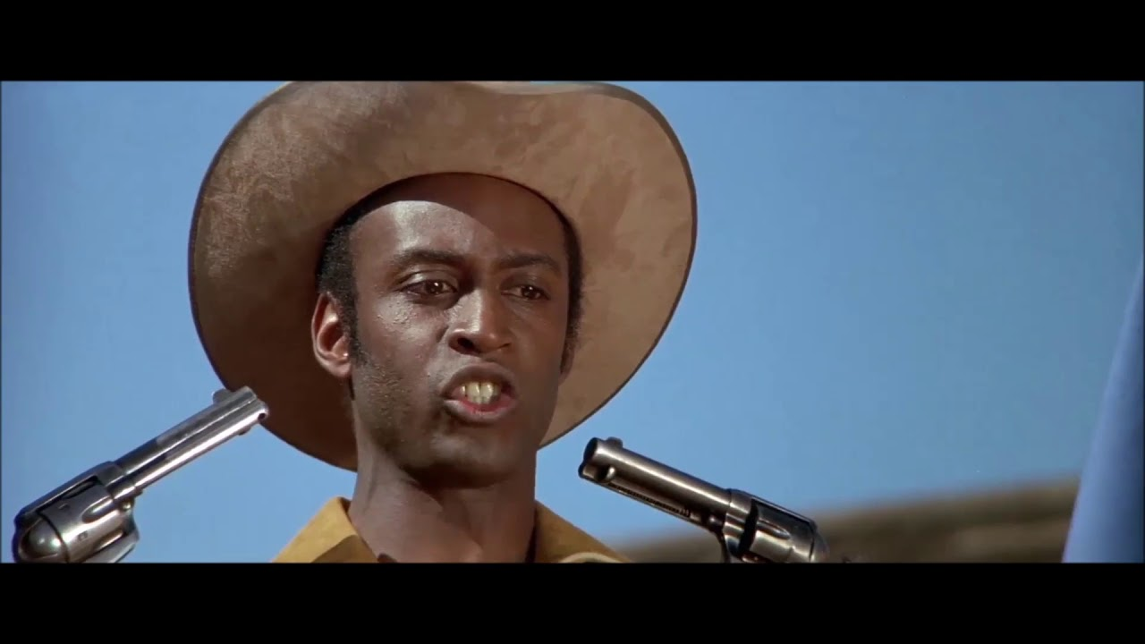 Download Classic Movie Moments BLAZING SADDLES