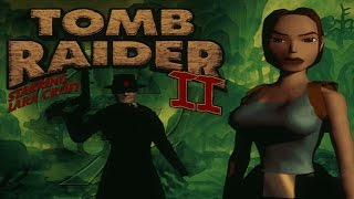 Tomb Raider II (by Square Enix Inc) - Universal - HD Gameplay Trailer