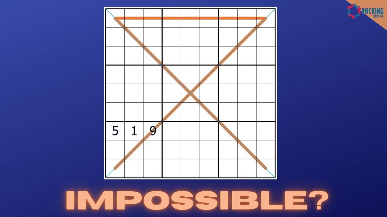 Download There IS A Way To Solve This Impossible Sudoku!