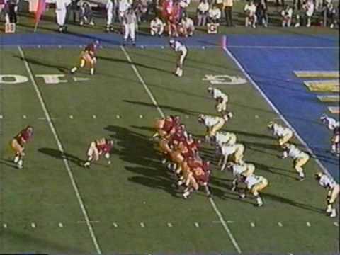 1989 Rose Bowl: Michigan 22 USC 14 (PART 1)