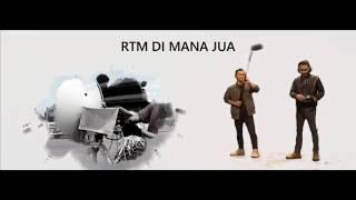 #RTM71 - RTM 71 Tahun Setia Bersama