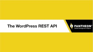 WordPress REST API: Expert Advice & Practical Use Cases Mp3
