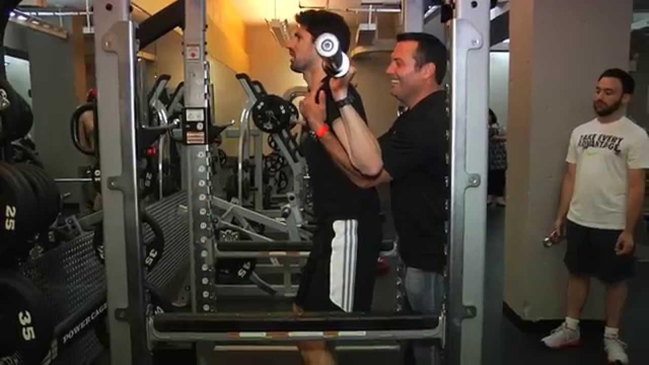 Ben Aaron Breaks Guinness World RecordsKind OfNot