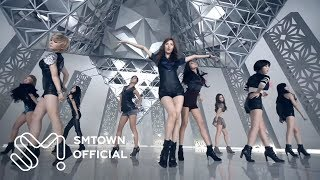 Girls Generation 소녀시대 the Boys Mv  Kor Ver.