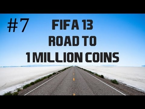 Fifa 13 - Road To A Million - EP 7