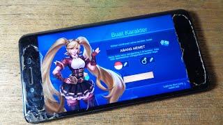 CARA MENGHAPUS AKUN dan MEMBUAT AKUN BARU | di game Mobile Legend
