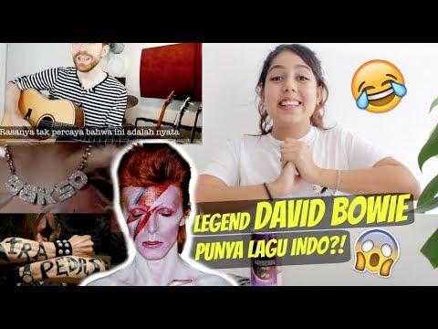 lagu INDONESIA yang DINYANYIKAN penyanyi LUAR!!