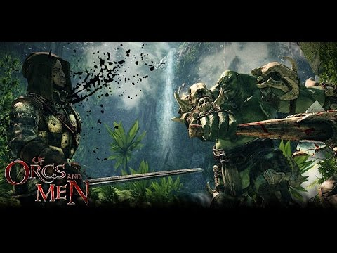 Of Orcs and Men Movie Cutscenes
