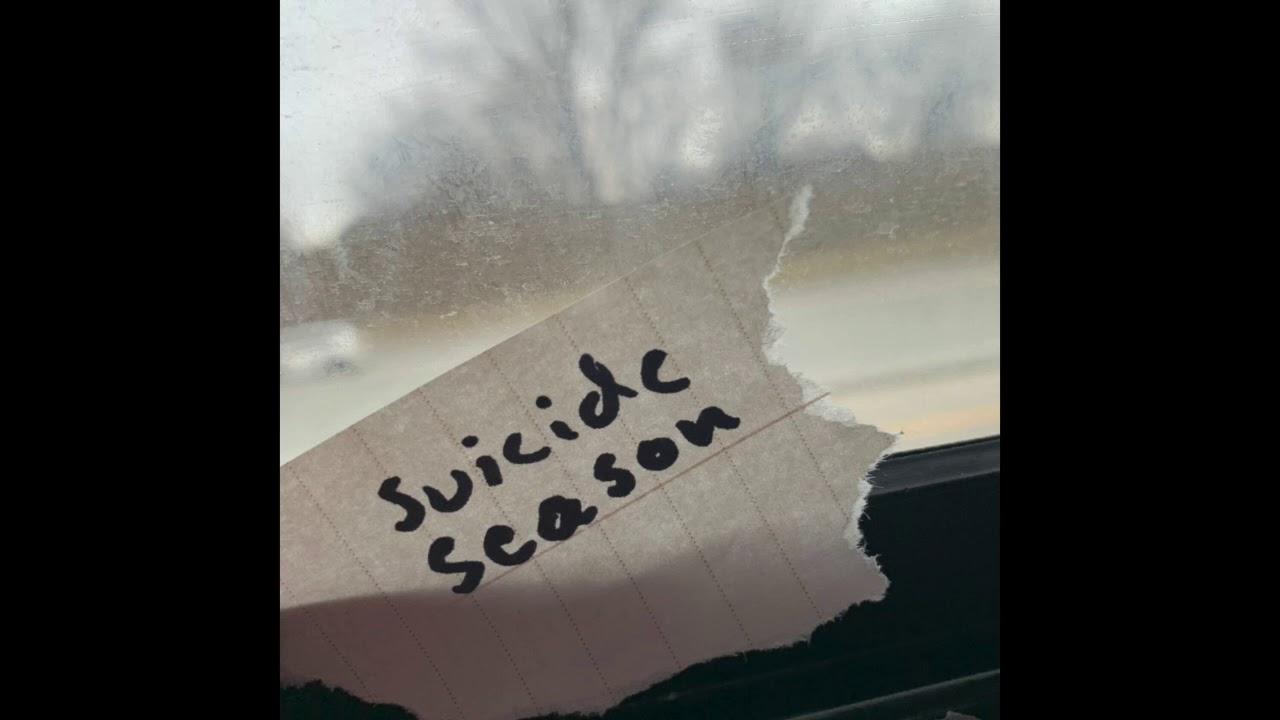 Suicide Season // Jo MacKenzie
