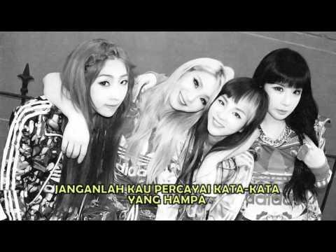 245. 2NE1 - Goodbye (Versi Bahasa Indonesia By Bmen)