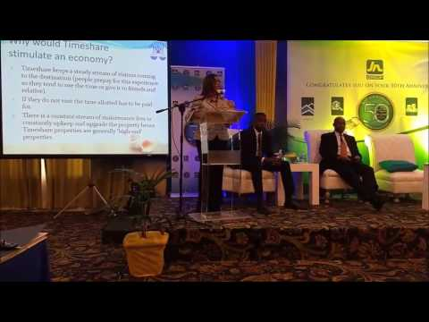 Timeshare and the Jamaican Economy