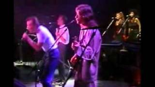 I Want To Hear It From You - Go West (Live)