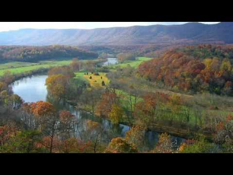 Oh Shenandoah | Folk Song & Lyrics