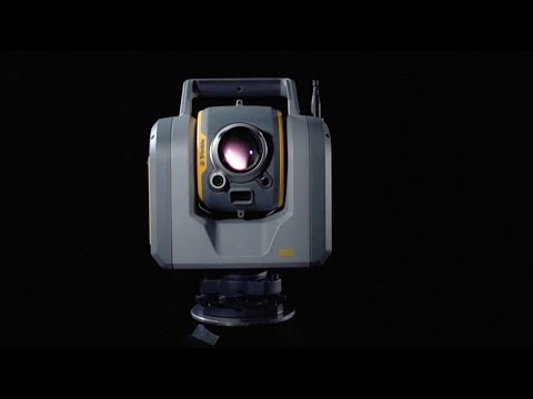 Trimble SX10 Scanning Total Station redefines the capabiliti