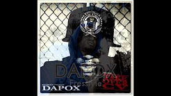 DAPOX - Fire Track (Freestyle) - Mixtape Take Over Cv