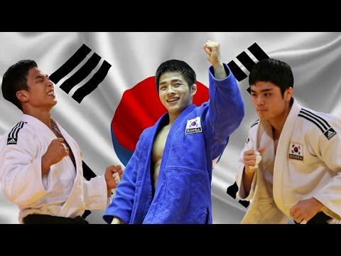 KOREAN WAY OF JUDO - JudoWorld柔道