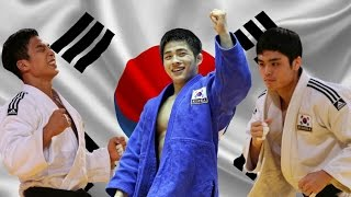 KOREAN WAY OF JUDO - JudoWorld柔道