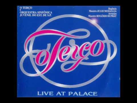 O Terço - Live at Palace (1994)