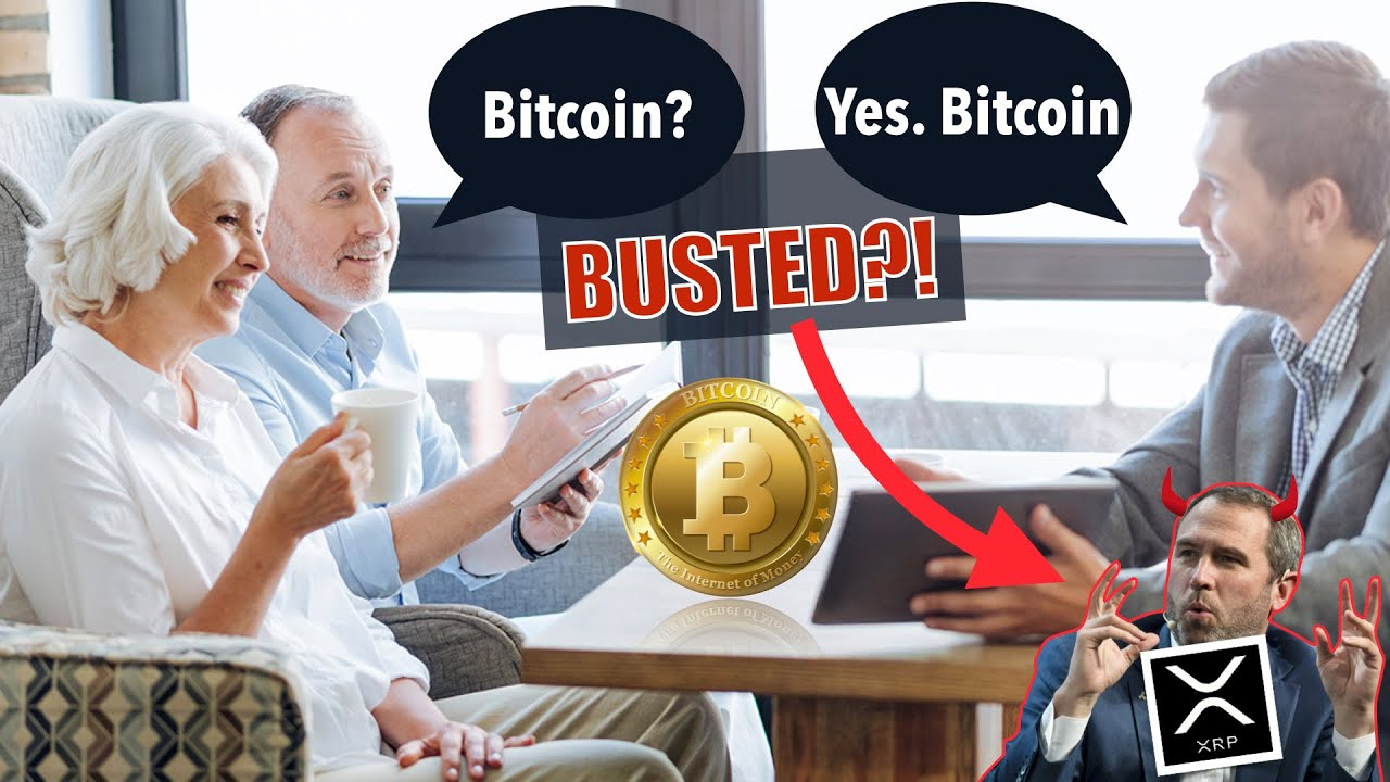 Institutions Will Sell Bitcoin to EVERYONE. Unlimited $ Printing Is GOOD? Garlinghouse Busted! 2