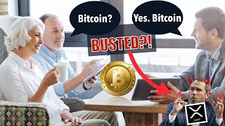 Institutions Will Sell Bitcoin to EVERYONE. Unlimited $ Printing Is GOOD? Garlinghouse Busted!