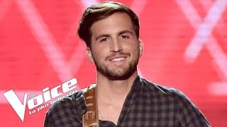 Compay Segundo - Chan Chan | Abel Marta | The Voice France 2018 | Blind Audition