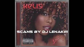 Kelis - trick me 2003 (HQ audio)