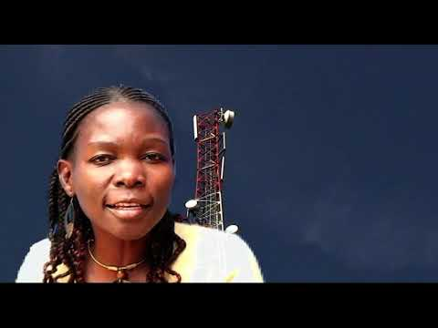 Download Angie Ngesa- N'gama Loyi Onge (Official Video)