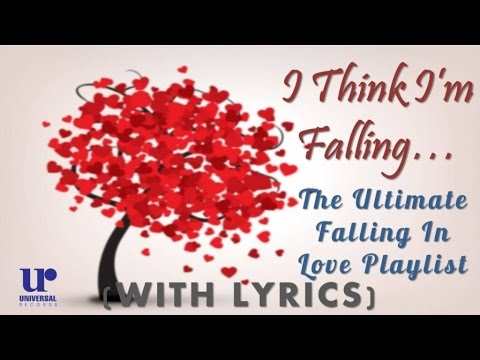 Varius Artists - The Ultimate Falling In Love Acoustic Playlist (With Lyrics)