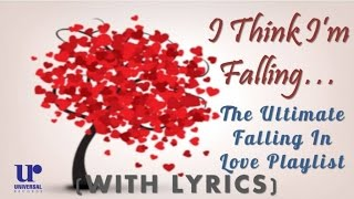 The Ultimate Falling In Love Acoustic Playlist (With Lyrics)