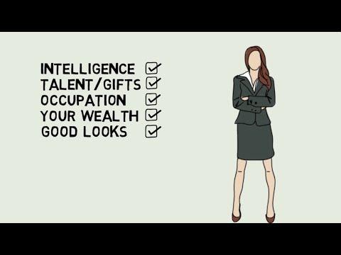 Human Value & A Look at Self-Worth