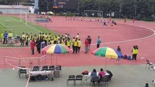 葵青區學界運動會 - 男甲5000米 (25-11-2016