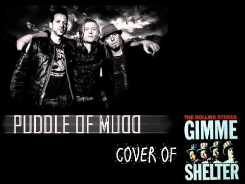 Puddle of Mudd - Gimme Shelter cover.wmv